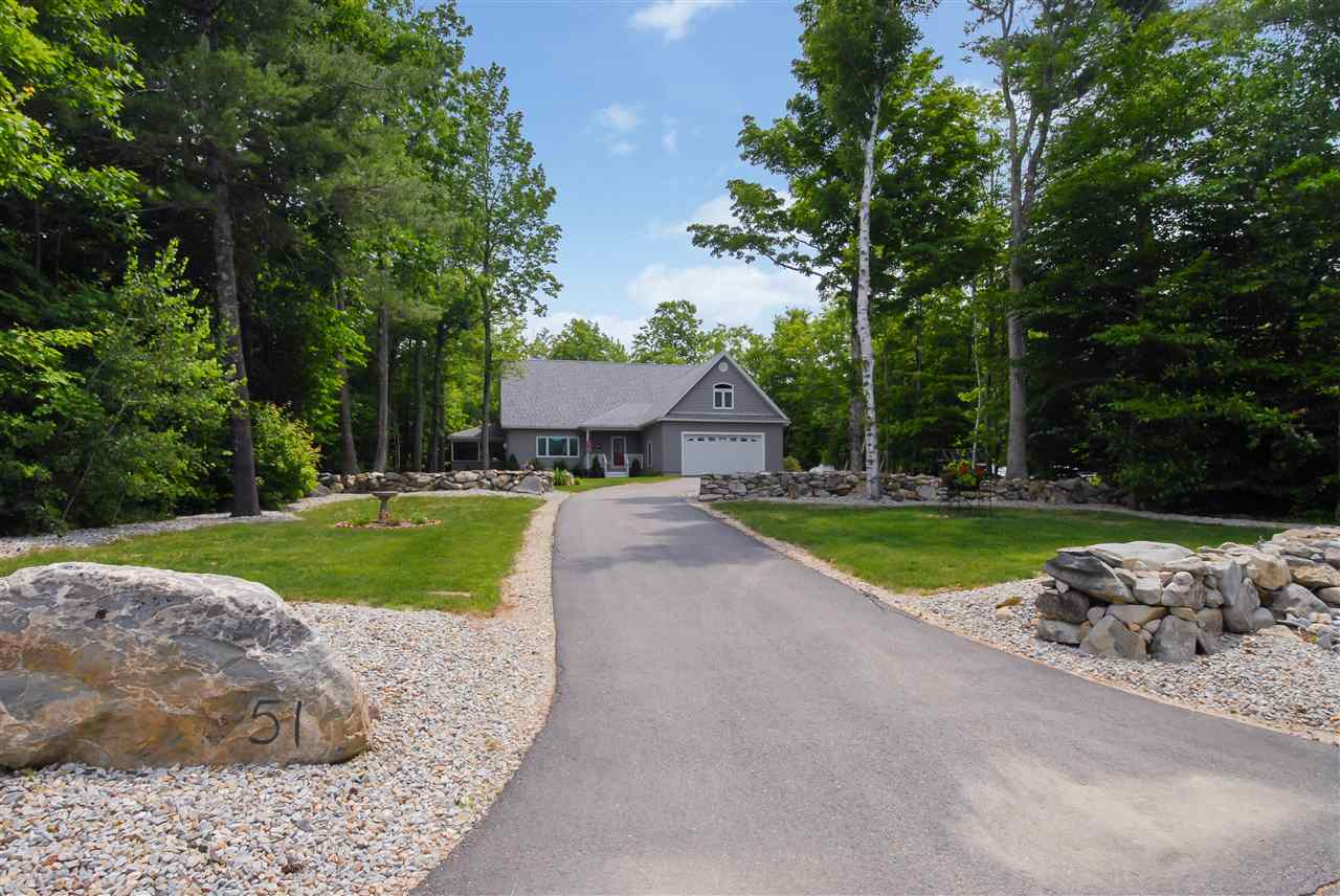 MLS 4701333: 51 Reed Road, Alton NH