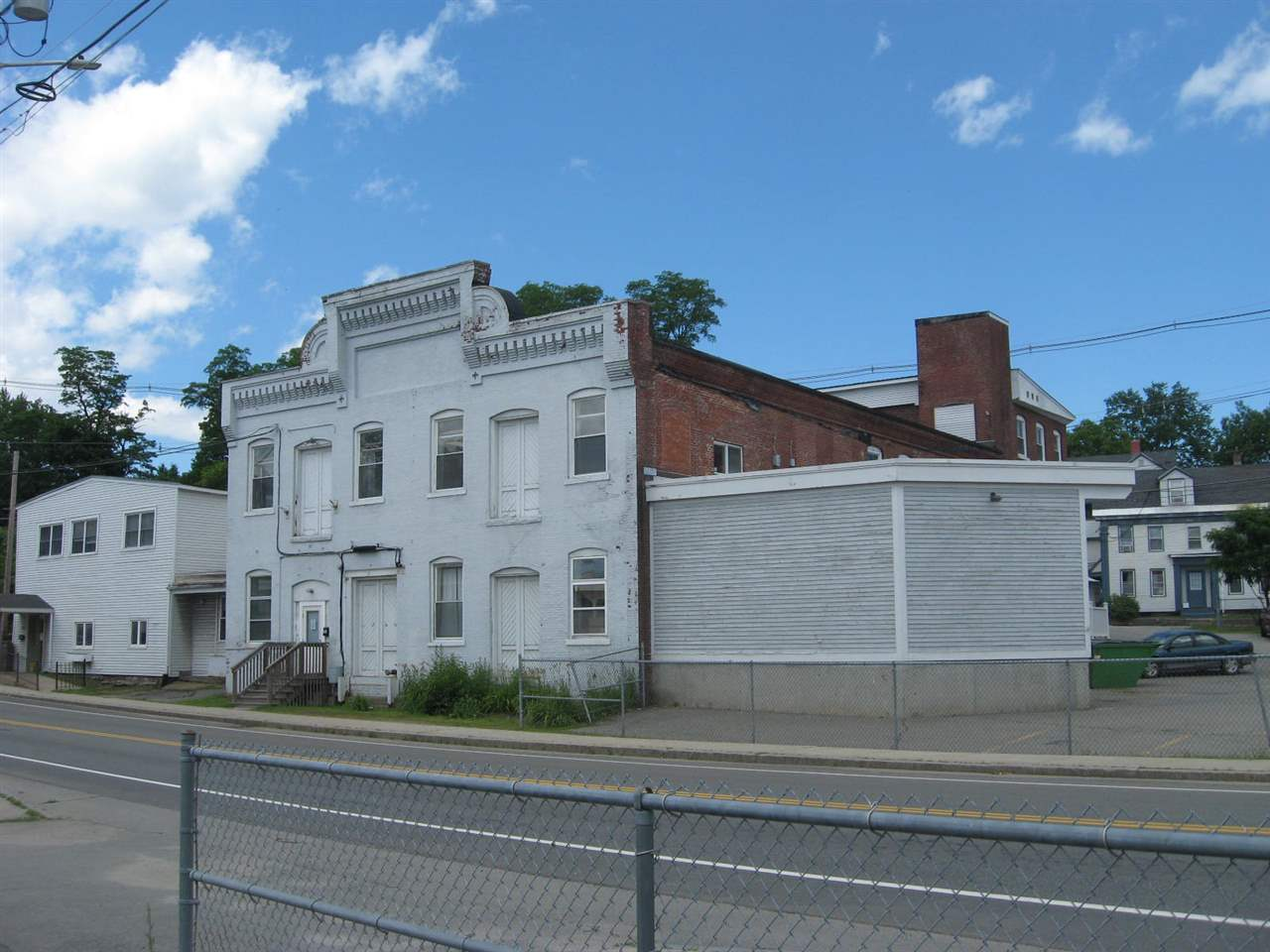 CLAREMONT NH Commercial Property for sale $$329,900 | $14 per sq.ft.