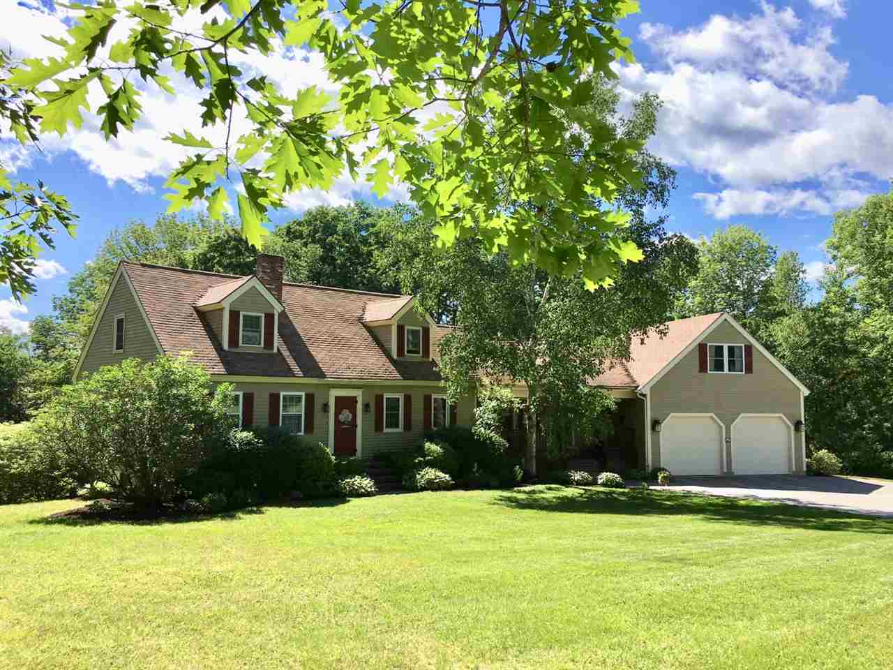 MEREDITH NH Home for sale $372,000