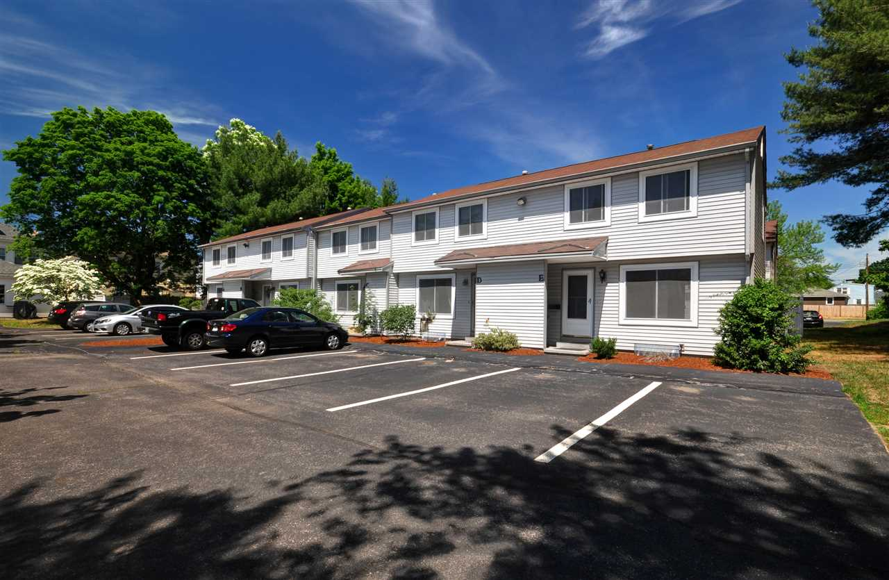 image of Nashua NH Condo | sq.ft. 1020
