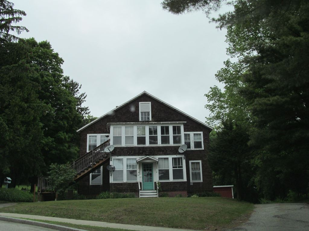 CLAREMONT NH Multi-Family for rent $Multi-Family For Lease: $700 with Lease Term