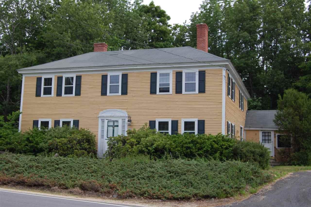 Deerfield NHHome for sale $List Price is $225,000