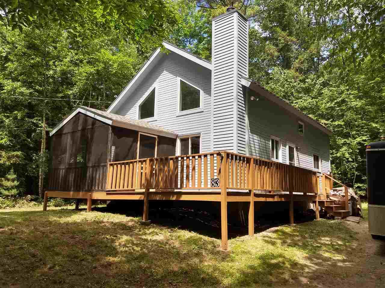 Moultonborough NHHome for sale $$269,900 $268 per sq.ft.
