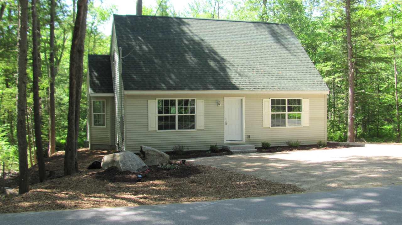Sanbornton NHHome for sale $$239,900 $249 per sq.ft.