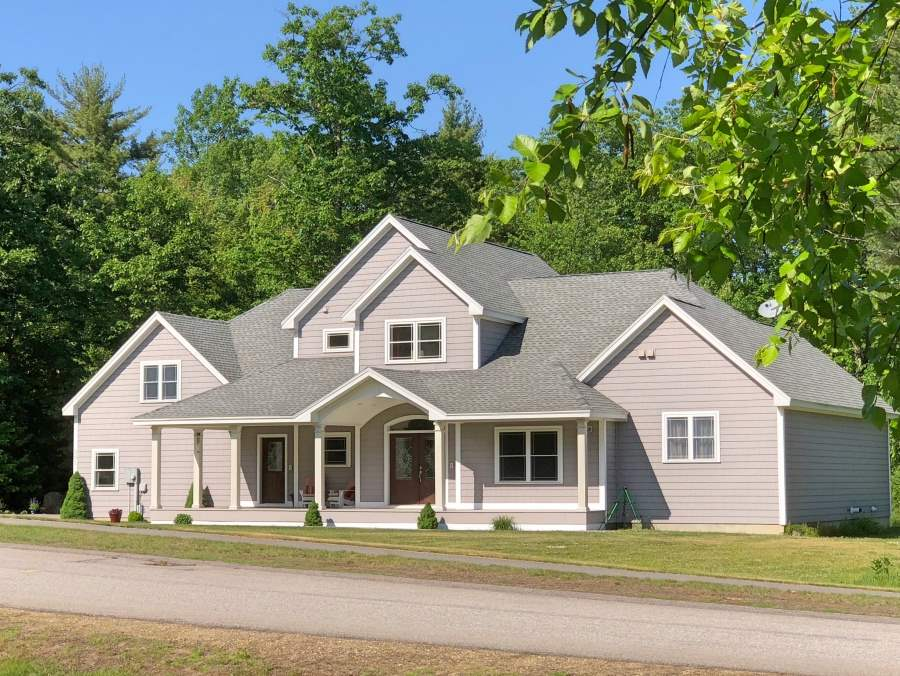 LACONIA NH  Home for sale $525,000