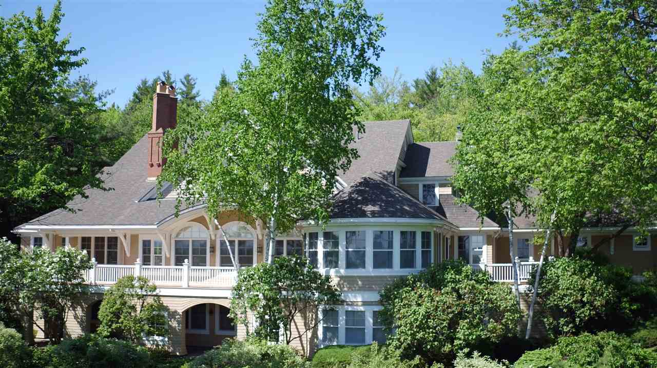 SUNAPEE NH Home for sale $$2,995,000 | $405 per sq.ft.