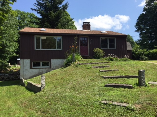 Village of Sanbornville in Town of Wakefield NH Home for sale $$179,900 $208 per sq.ft.