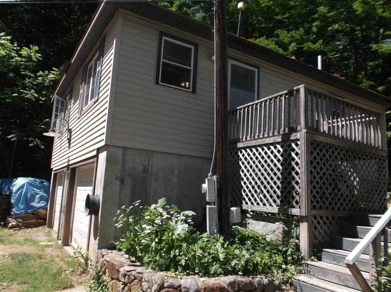 Bristol NHHome for sale $$123,500 $161 per sq.ft.