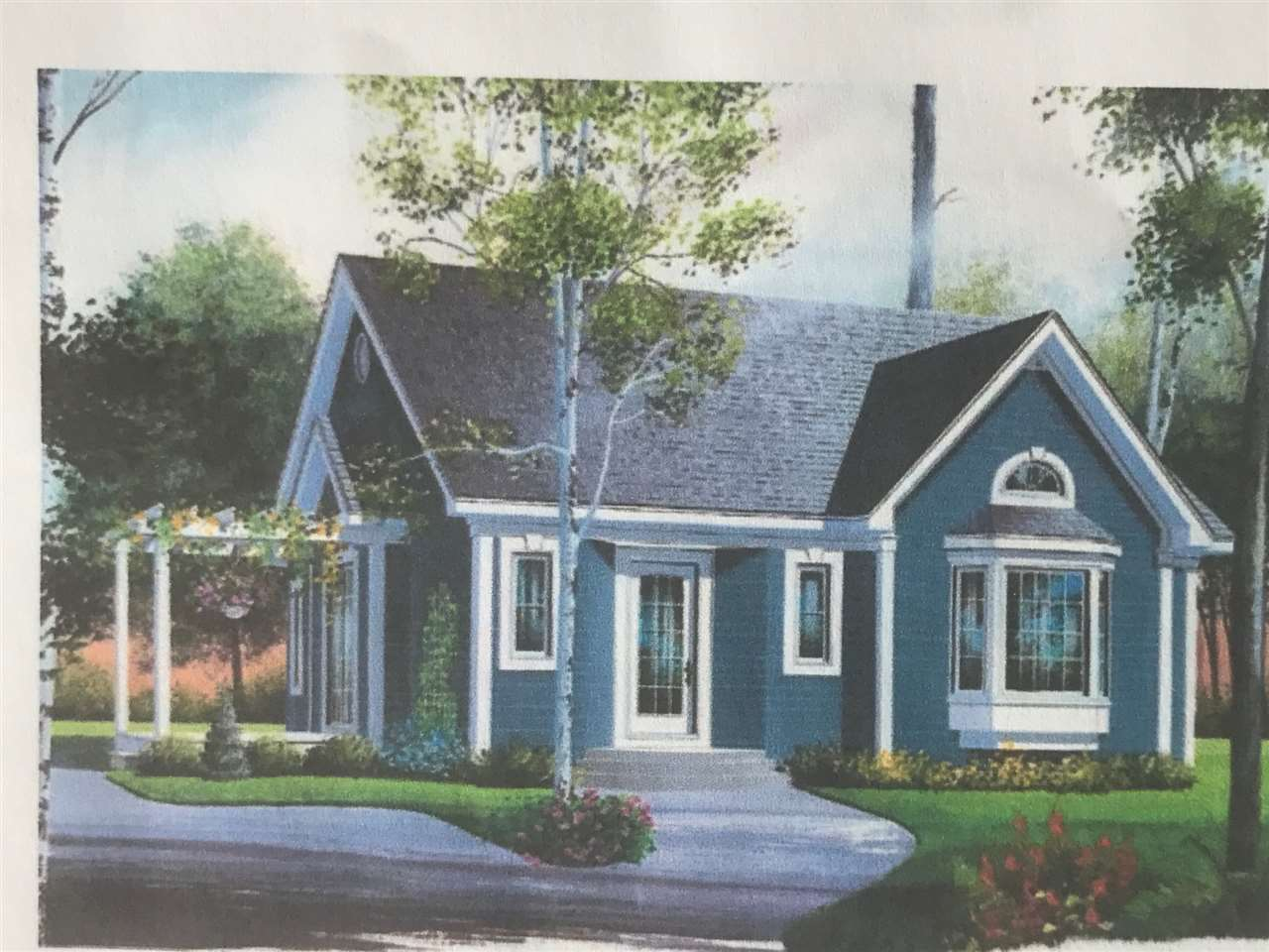 Village of Alton Bay in Town of Alton NH Home for sale $$189,000 $158 per sq.ft.