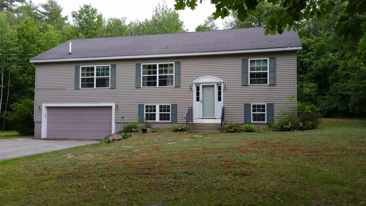Wolfeboro NH Home for sale $$272,000 $194 per sq.ft.