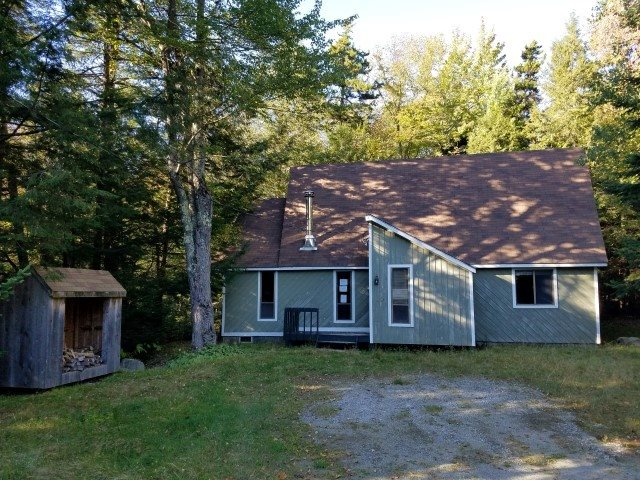 DOVER VT Home for sale $$124,900 | $0 per sq.ft.