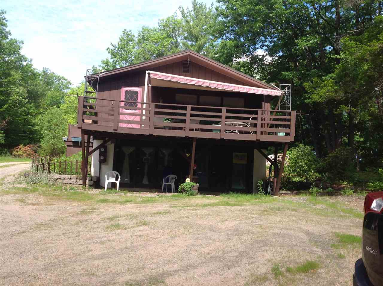 OSSIPEE NH  Home for sale $195,050