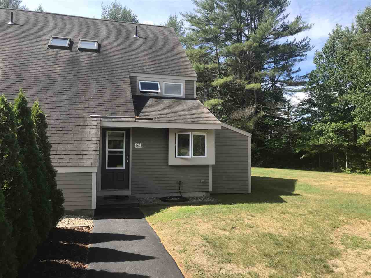 Ashland NH Condo for sale $List Price is $119,999