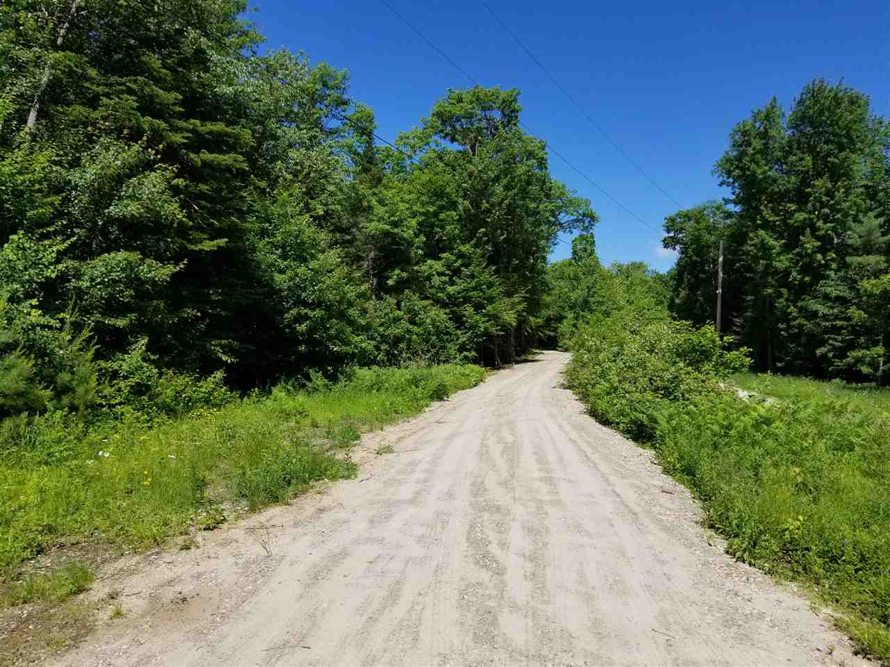 DANBURY NH LAND  for sale $$67,000 | 7.26 Acres  | Price Per Acre $0  | Total Lots 3