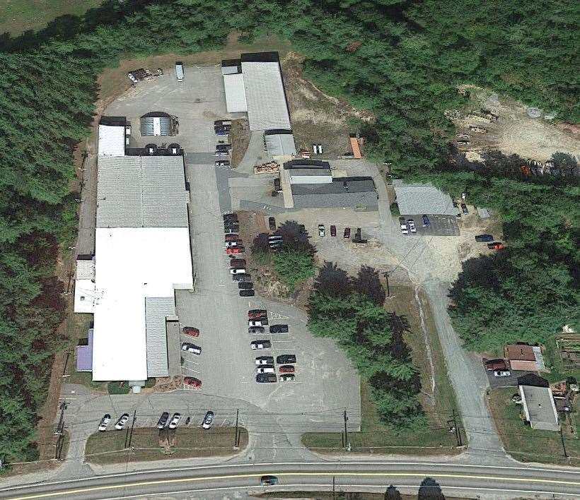 Newport NH 03773 Commercial Property for sale $List Price is $1,050,000