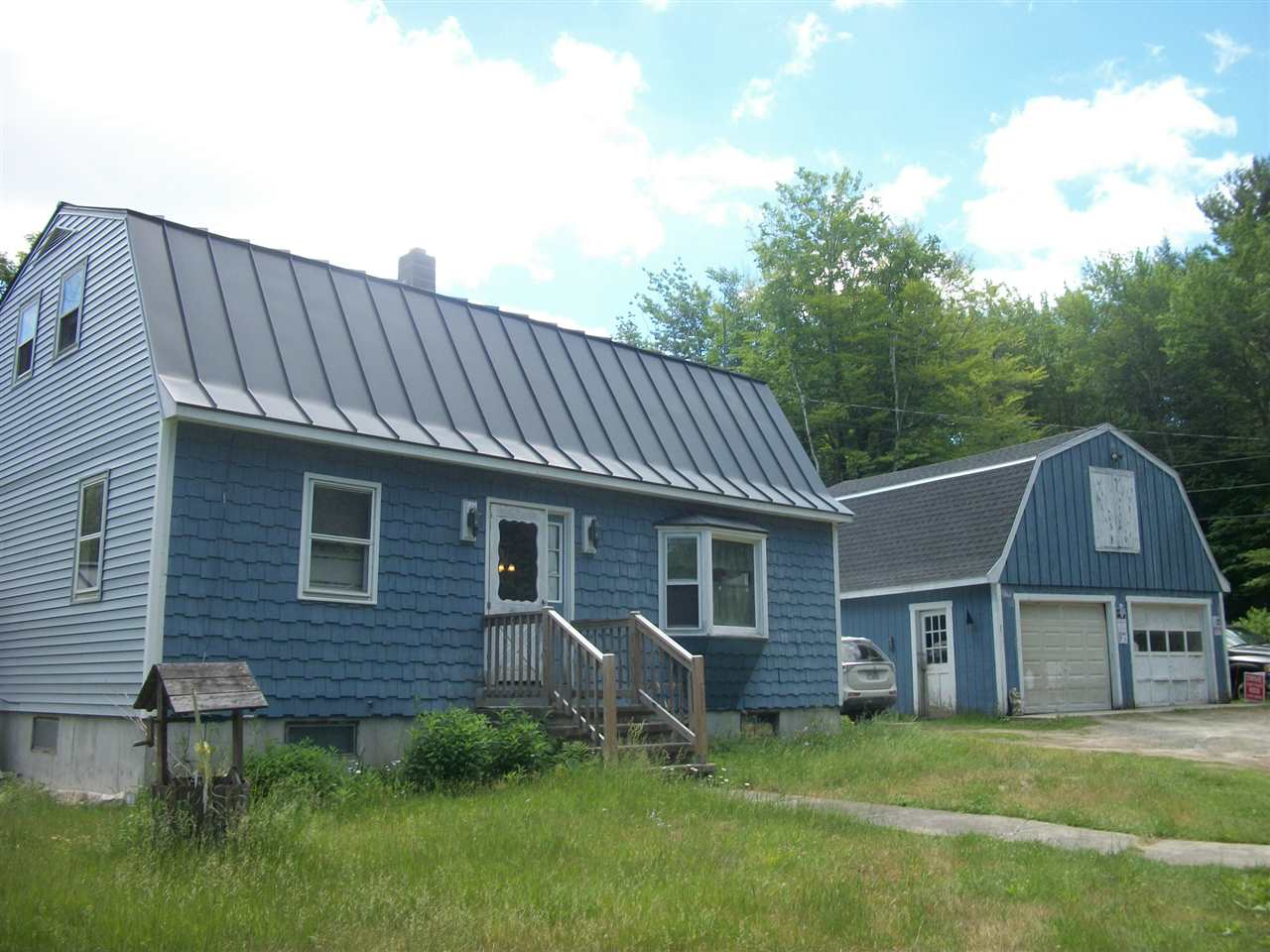 UNITY NH Home for sale $$139,000 | $89 per sq.ft.
