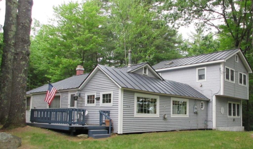 BRADFORD NH Home for sale $$209,900 | $117 per sq.ft.