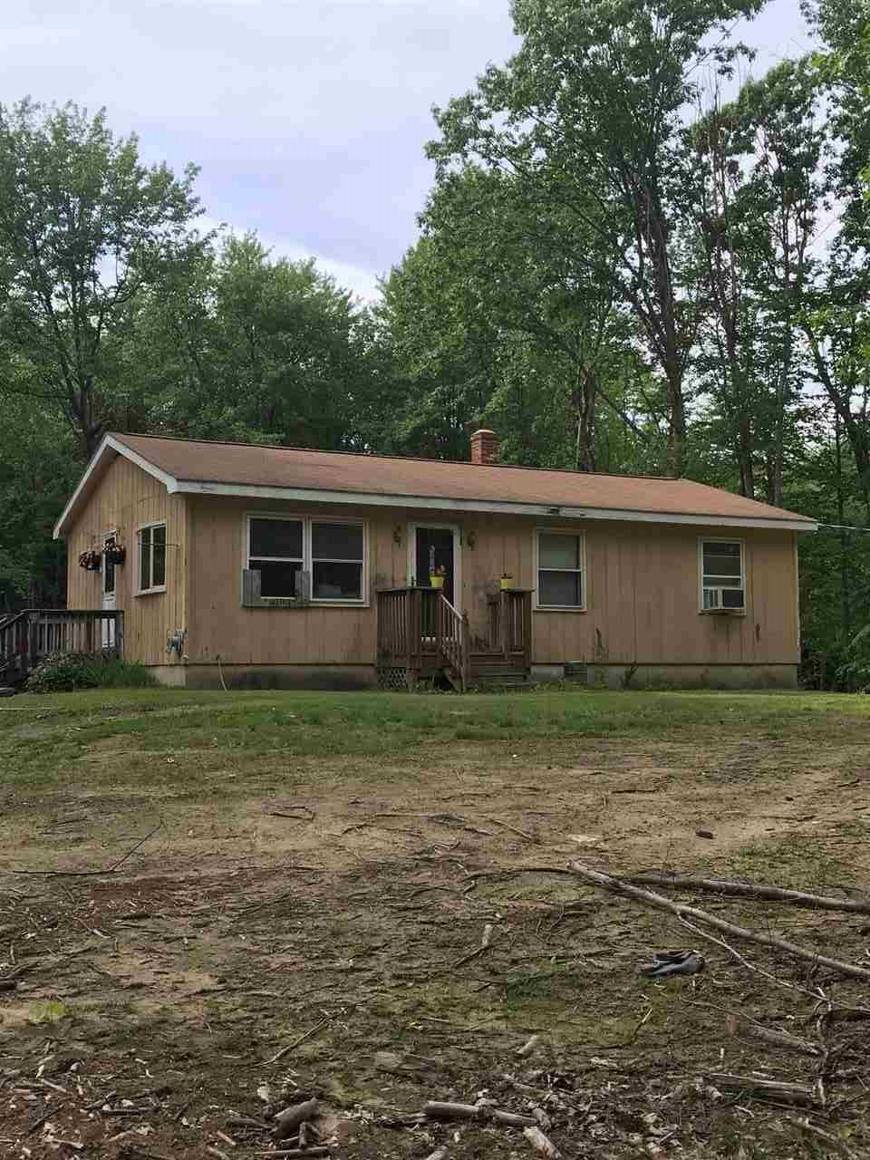 Chichester NHHome for sale $List Price is $169,900