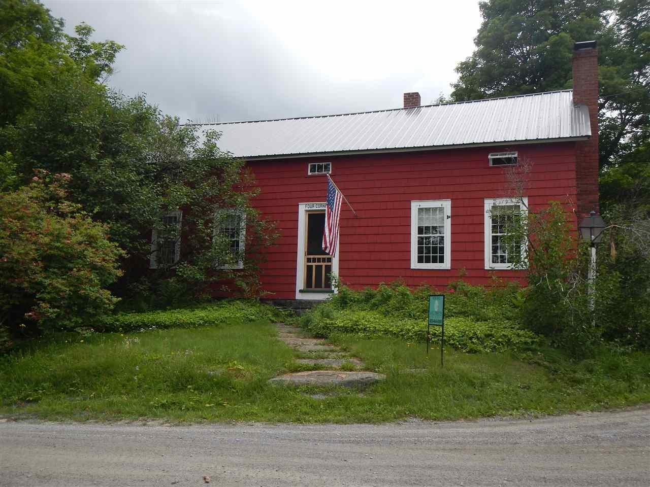 Readsboro VTHorse Farm | Property