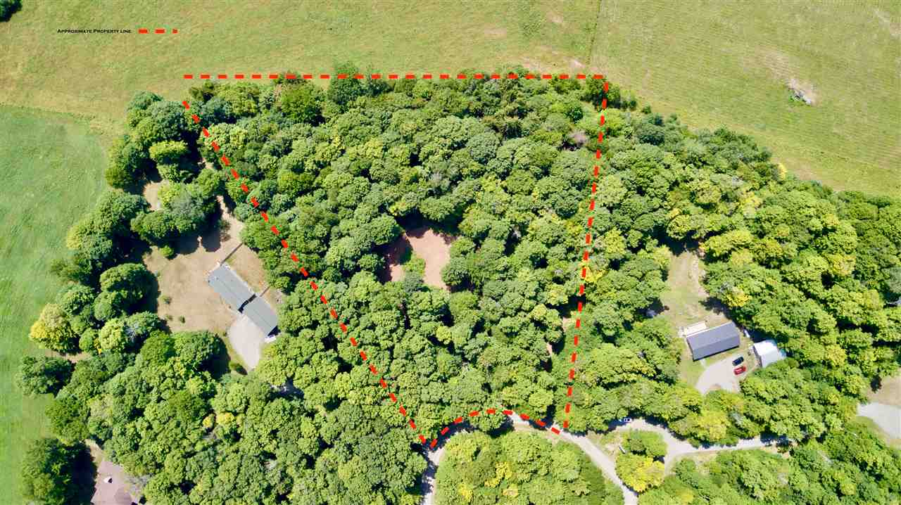 RANDOLPH VTLAND  for sale $$55,000   2.43 Acres    Price Per Acre $0