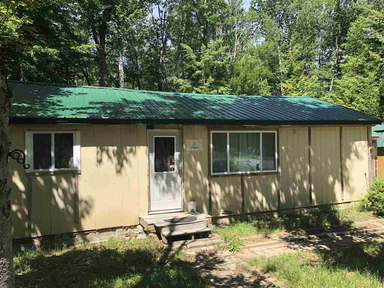 MIDDLETON NH  Home for sale $45,000