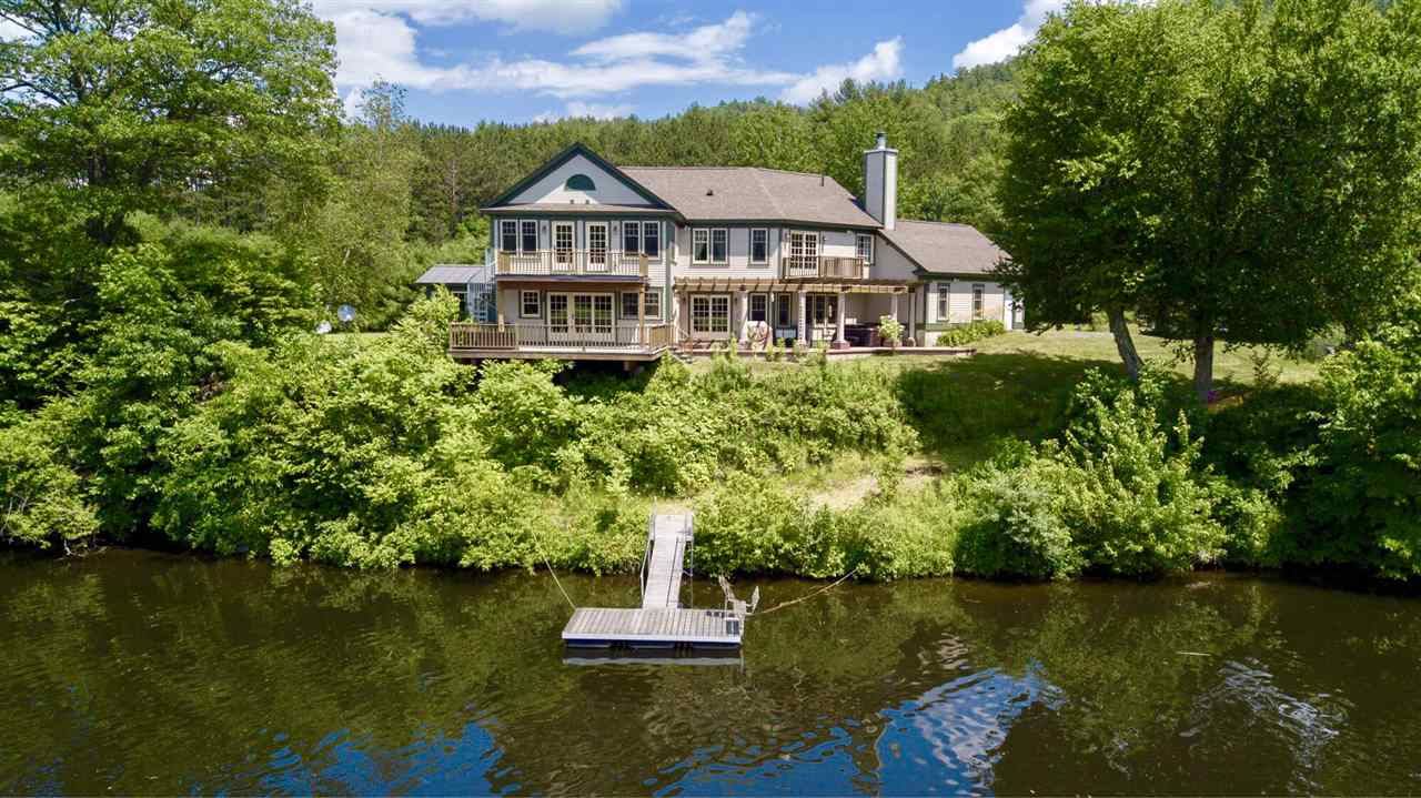 MLS 4701889: 1141 Route 10, Orford NH