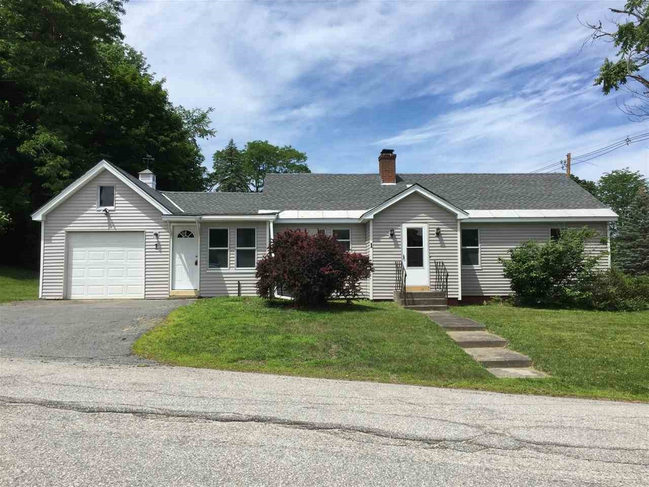 CLAREMONT NH Home for sale $$154,900 | $130 per sq.ft.