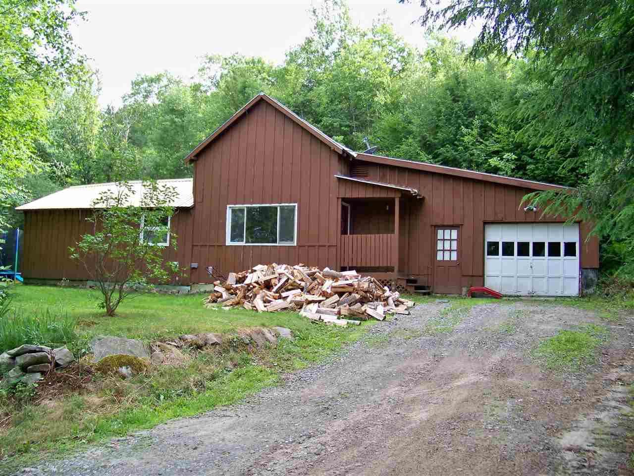 CANAAN NH Home for sale $$125,000 | $118 per sq.ft.