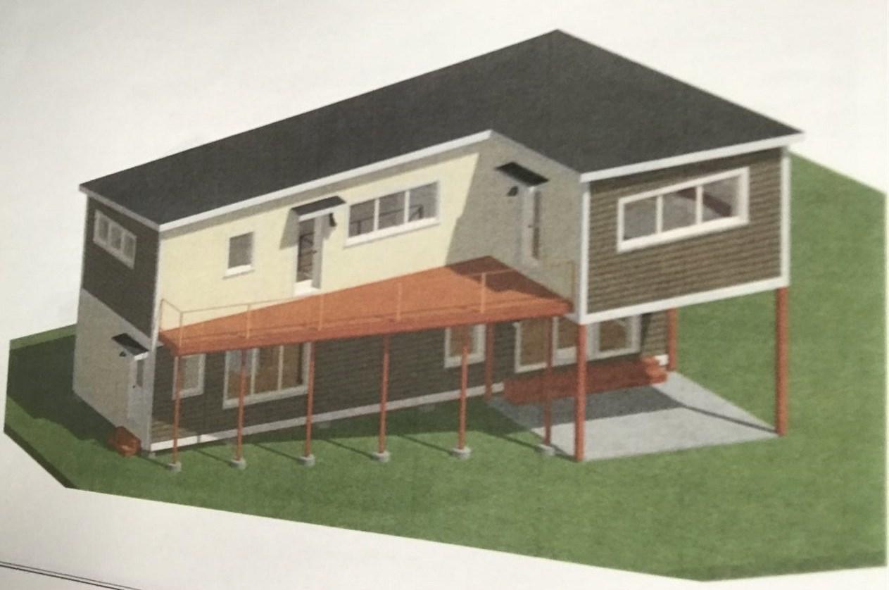 Similar To-BE-BUILT Vermod Home