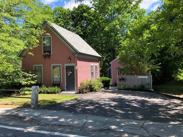 Village of Union in Town of Wakefield NH Home for sale $$175,000 $173 per sq.ft.
