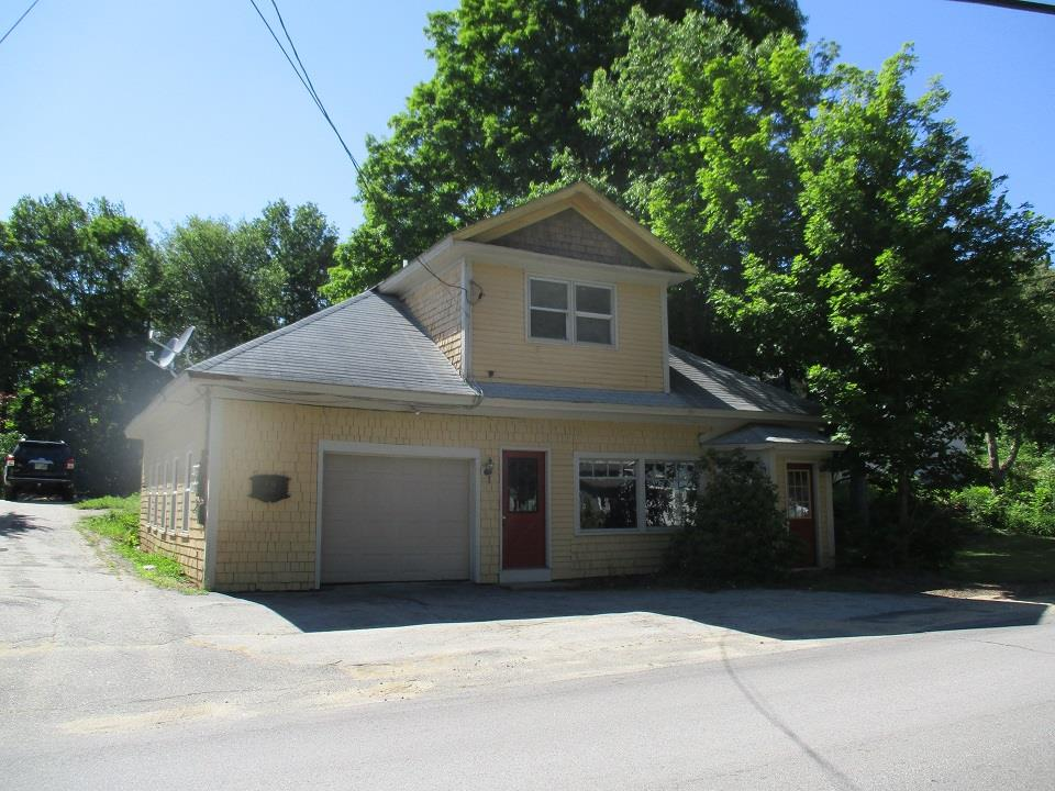 Barnstead NH Home for sale $$110,000 $58 per sq.ft.