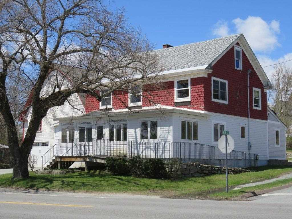 CANAAN NH Multi Family for sale $$199,000 | $71 per sq.ft.