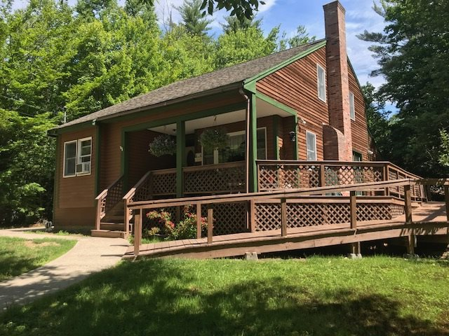 MIDDLETON NH  Home for sale $189,900