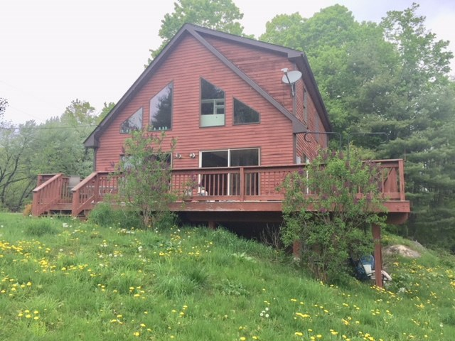 Weathersfield VT Home for sale $List Price is $182,900