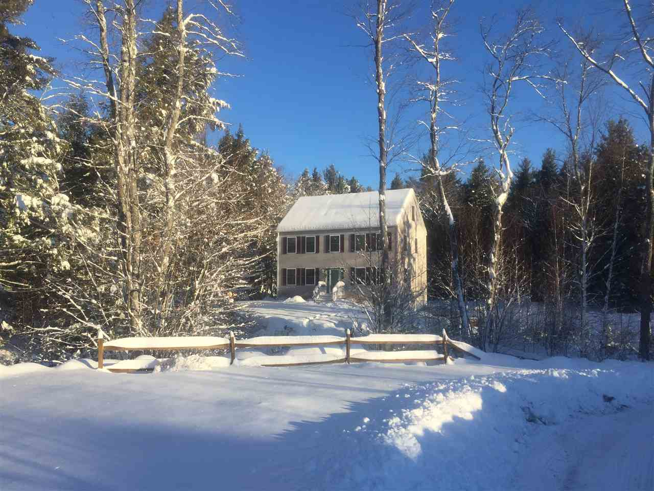 Photo of 14 Byrne Road Northwood NH 03261