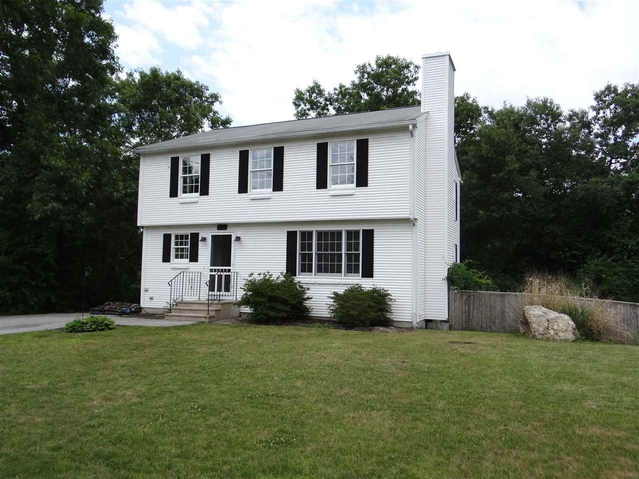Bedford NHHome for sale $List Price is $315,000