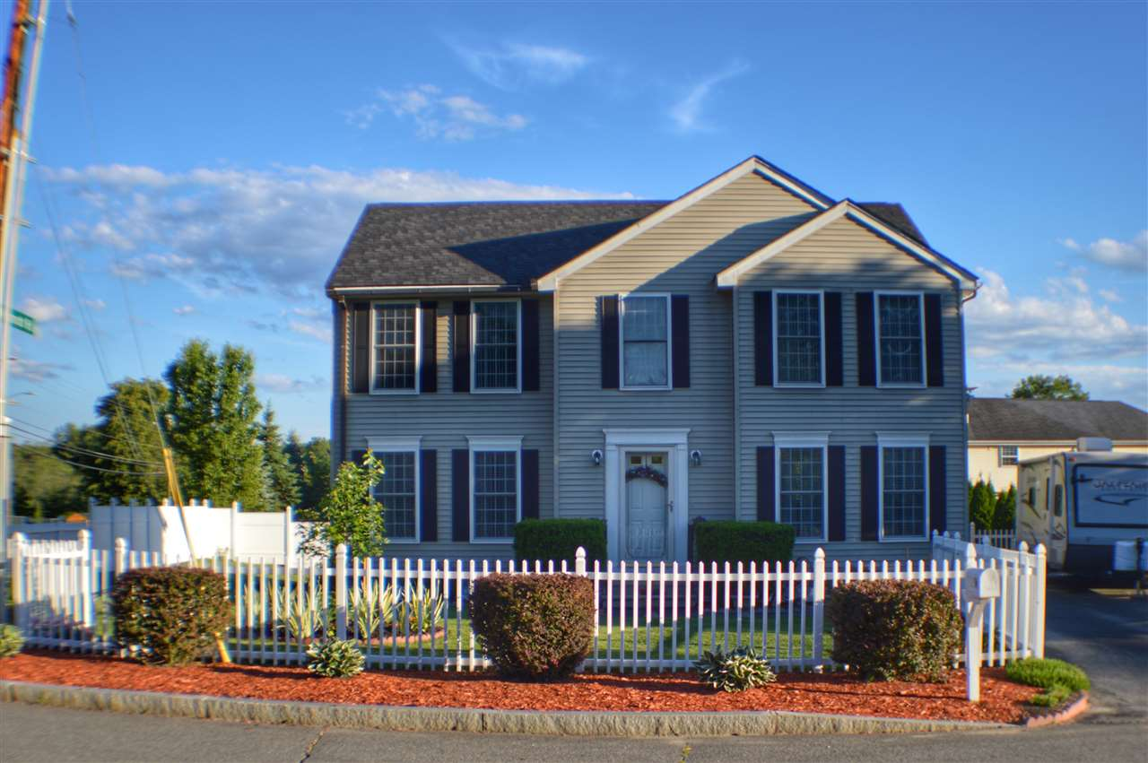 MANCHESTER NH Home for sale $$319,900 | $169 per sq.ft.