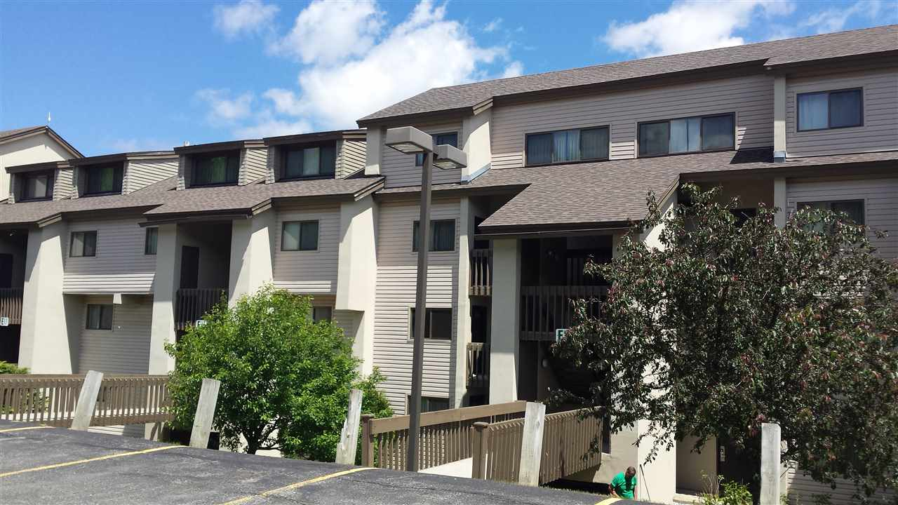 KILLINGTON VTCondo for sale $$195,000 | $133 per sq.ft.