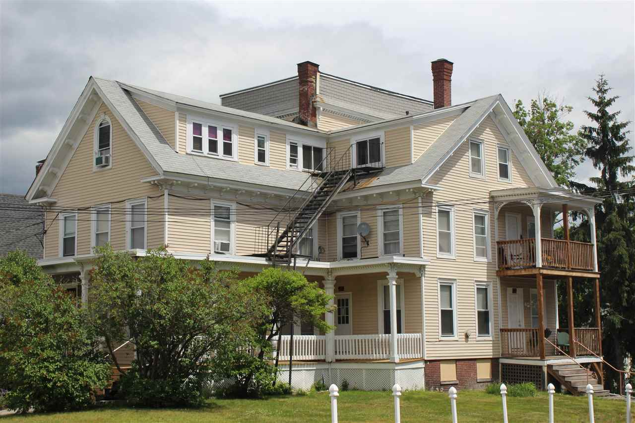 Concord NH Multi Family for sale $List Price is $689,000