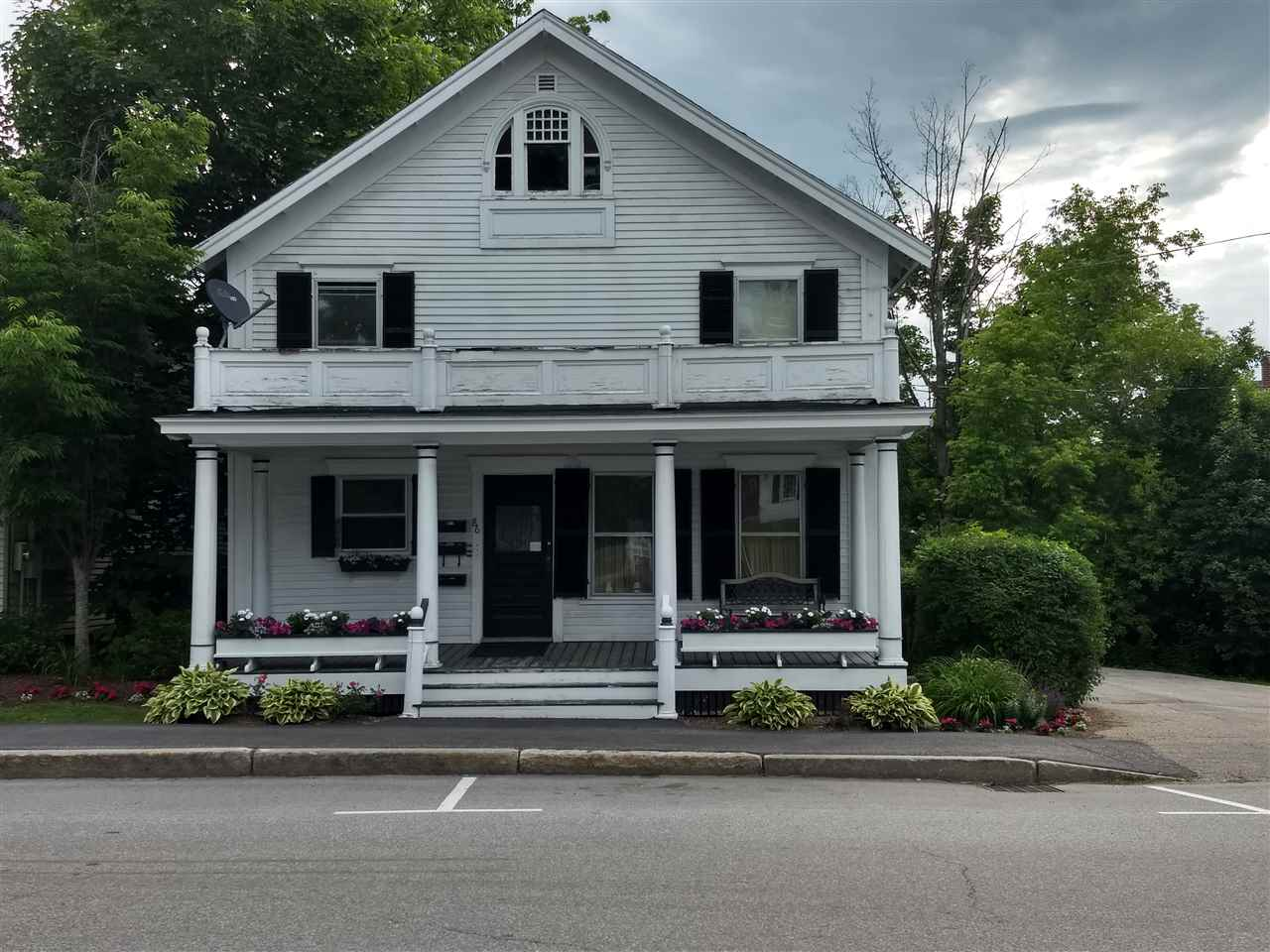 MEREDITH NH  Multi Family for sale $305,000