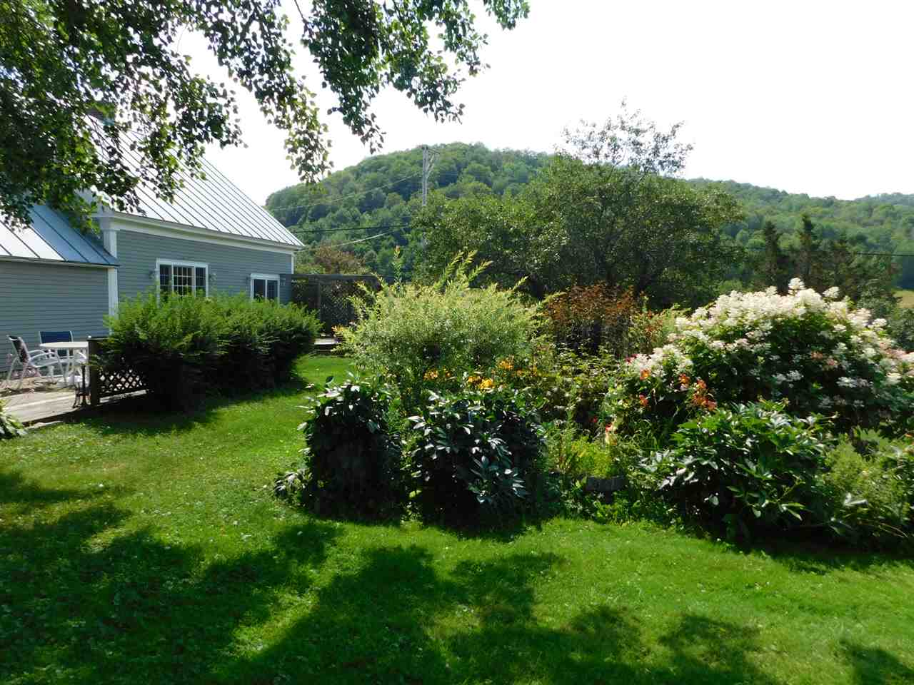 MLS 4702115: 3 Alger Brook Road, Strafford VT