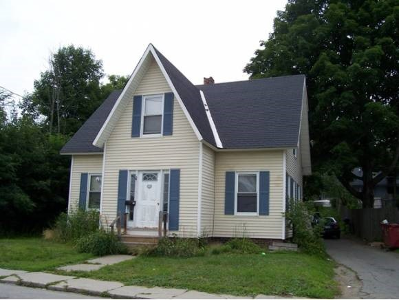 CLAREMONT NH Multi Family for sale $$95,000 | $38 per sq.ft.