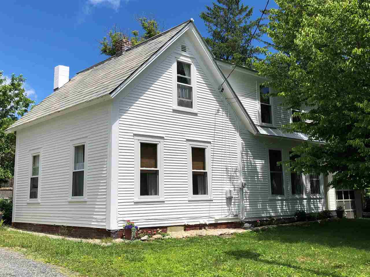 Hartland VT 05052 Home for sale $List Price is $169,000