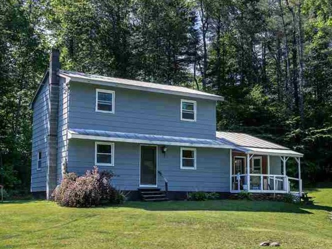 Hartland VT 05048 Home for sale $List Price is $219,000