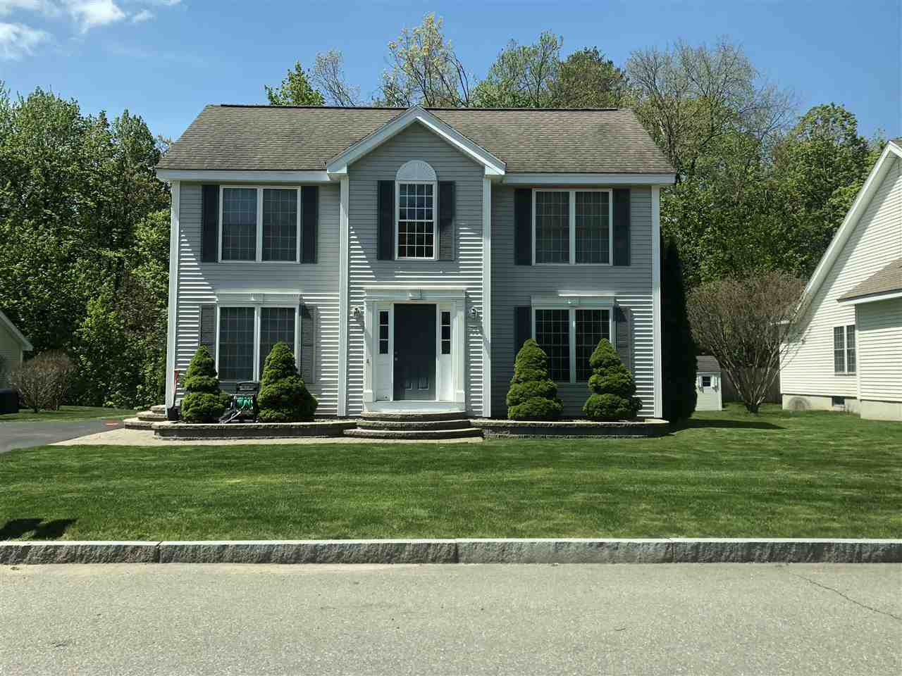 MANCHESTER NH Home for sale $$299,900 | $179 per sq.ft.