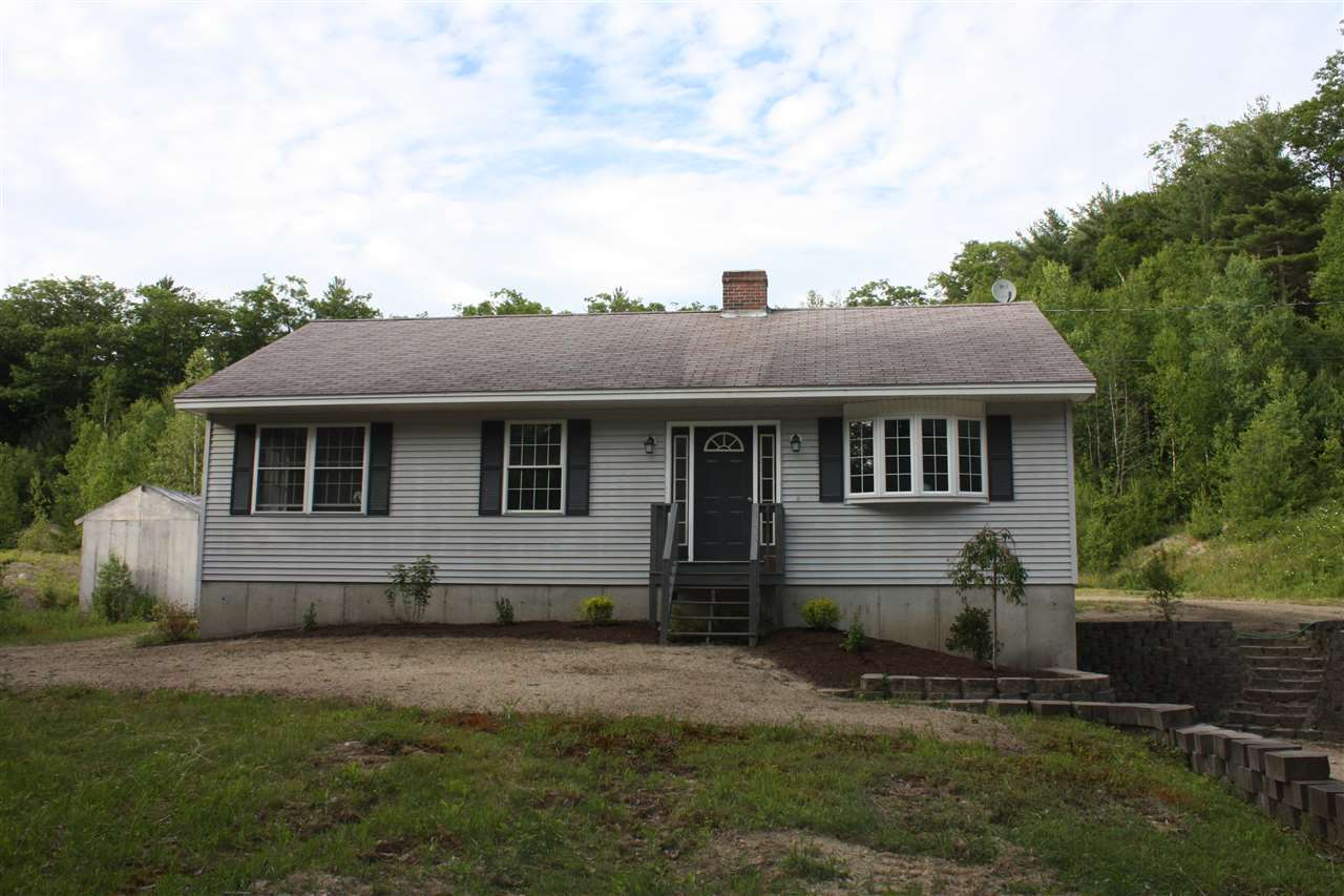 New Ipswich NHHome for sale $List Price is $199,900