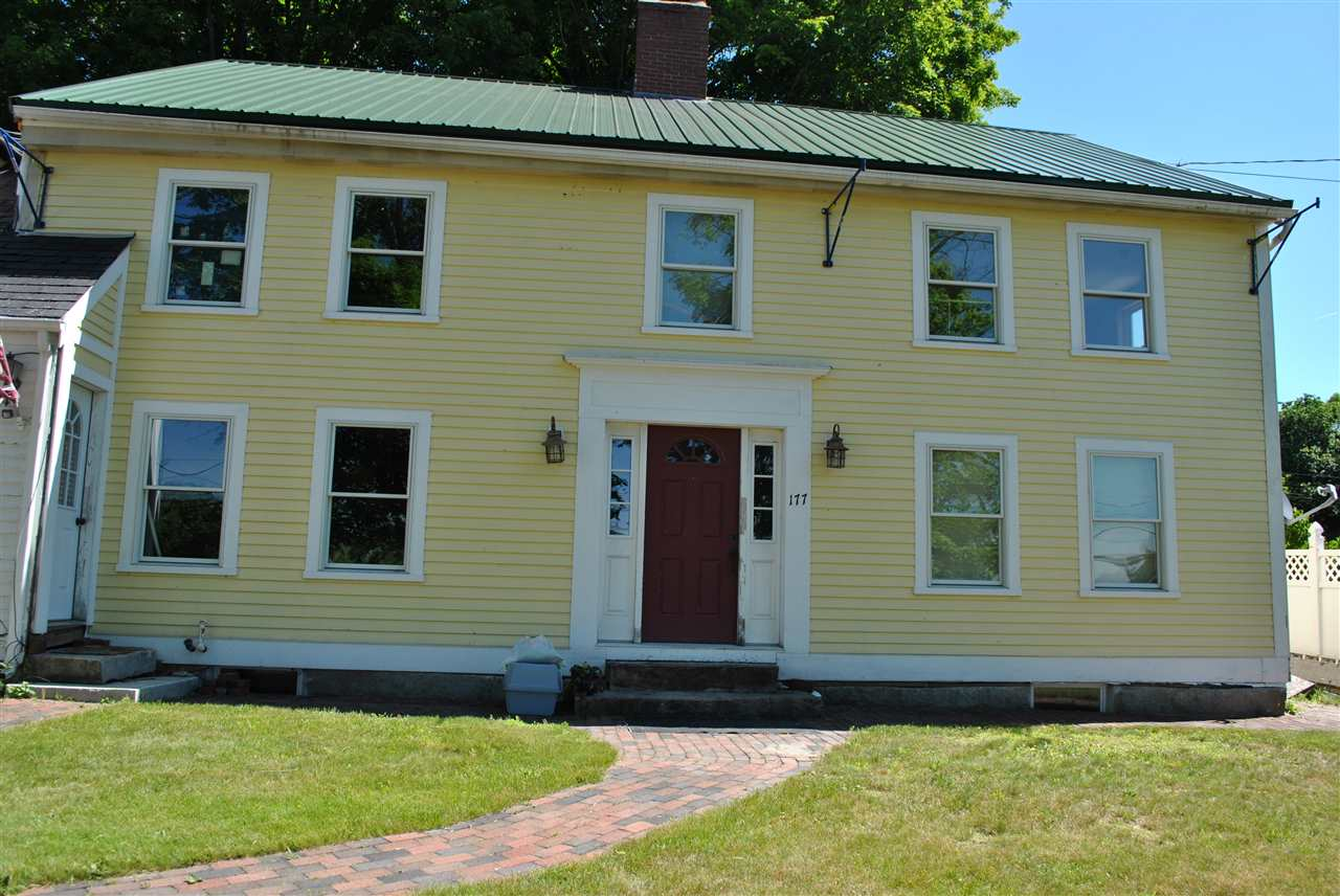Deerfield NHMulti Family for sale $List Price is $279,000