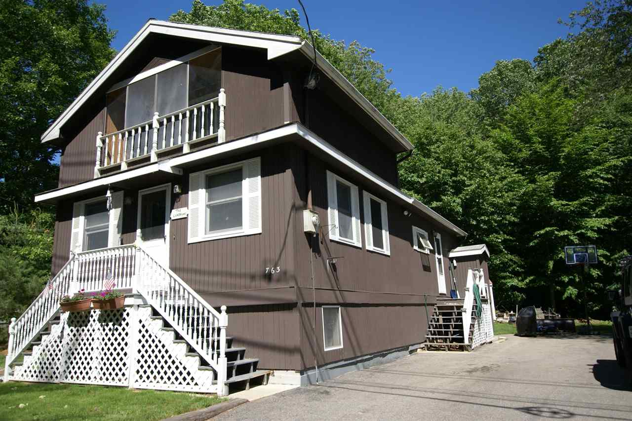 MIDDLETON NH  Home for sale $184,900