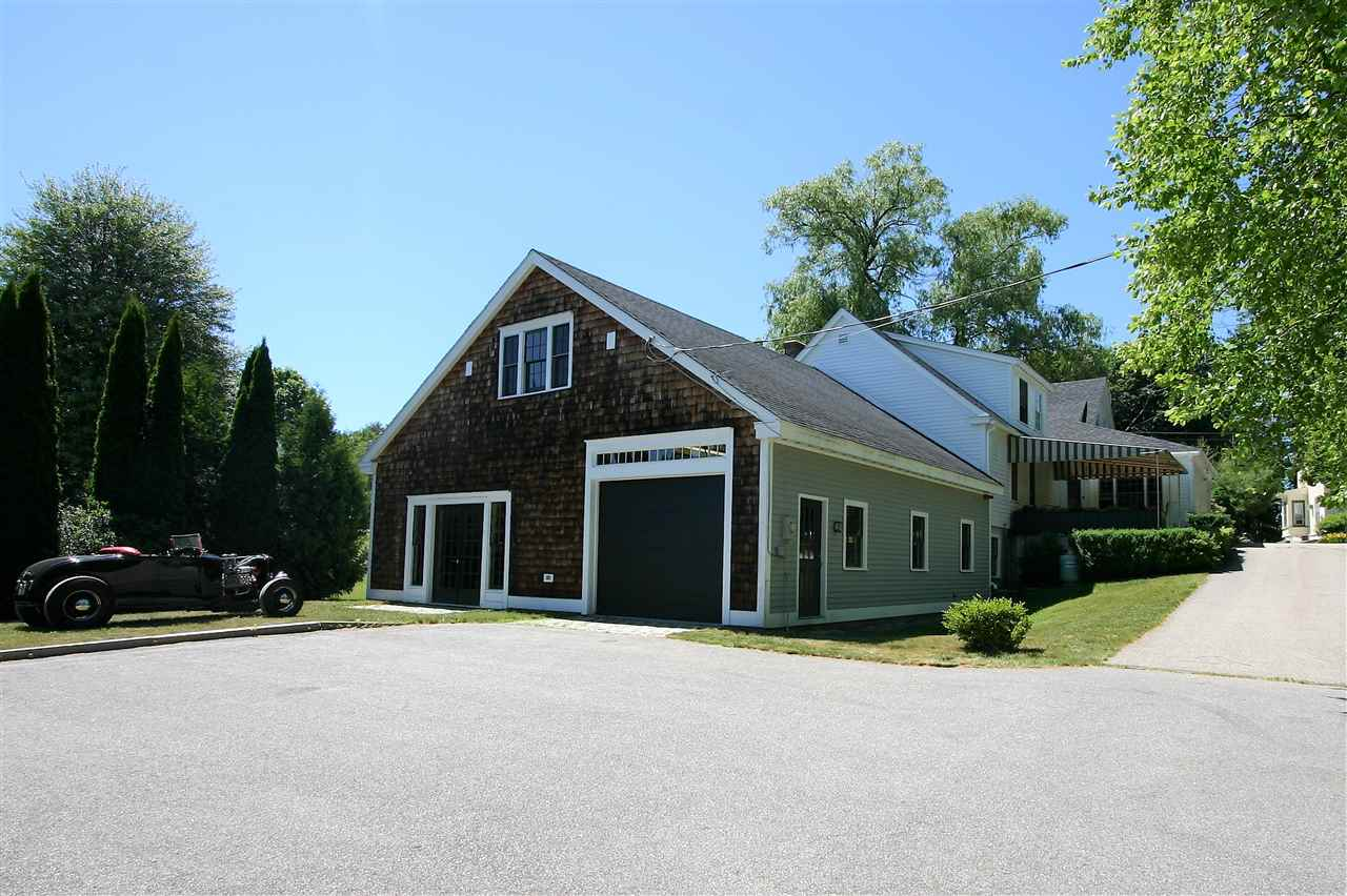 WOLFEBORO NH  Home for sale $895,000