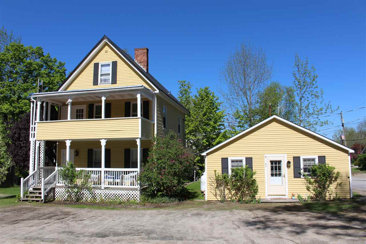 SUNAPEE NH Multi Family for sale $$347,000 | $104 per sq.ft.